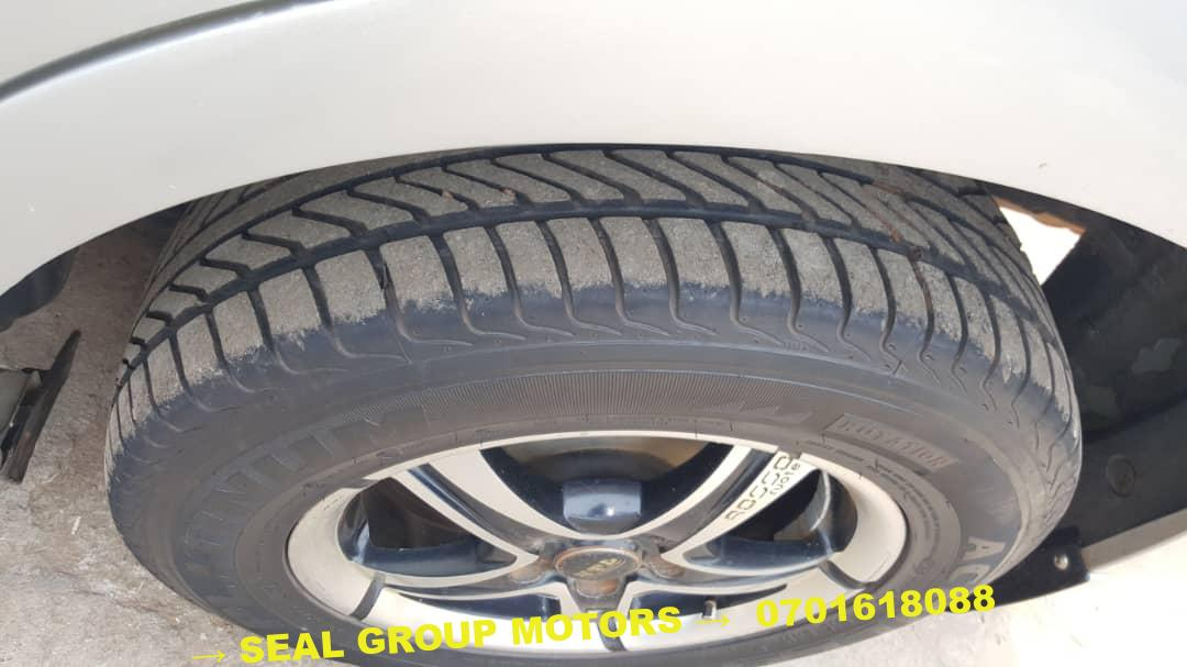 2006 Toyota Premio for Sale in Kampala, Uganda at cheap prices- Seal Group Motors