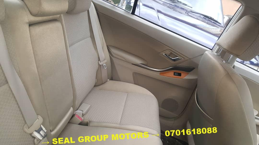 2009 Toyota Premio for Sale in Kampala - Uganda at cheap prices - Seal Group Motors