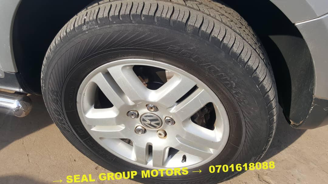 2008 Volkswagen Touareg V6 for sale in Kampala - Uganda at cheap prices by Seal Group Motors